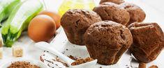 Egyszerű keverem-kavarom muffin – Nagyon puha és szaftos a csokis tészta - Receptek | Sóbors Muffin, Food And Drink, Ice Cream, Dob, Cookies, Minden, Desserts, No Churn Ice Cream, Crack Crackers