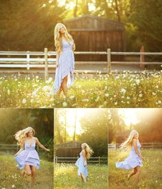 cute & fun poses for senior pictures Barn Senior Pictures, Summer Senior Pictures, Photography Senior Pictures, Senior Photos Girls, Senior Portrait Photography, Photography Poses Women, Senior Pics, Senior Year, White Photography