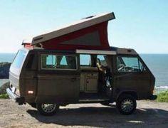 Nice! 1985 VW Vanagon Westfalia Camper - 121k Miles - $10,500 in Arcata, CA http://westfaliasforsale.com/nice-1985-vw-vanagon-westfalia-camper-121k-miles-10500-in-arcata-ca/