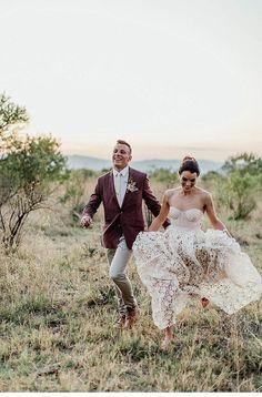 Ruan und Zanelle, liebevolle Hochzeit in Südafrika von Migneon Marais - Hochzeitsguide