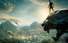 Αρχικά δεν ήθελα να δω το Black Panther, αλλά…