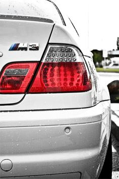 The m3 badge is just so aww inspiring. I want to own one so badly.