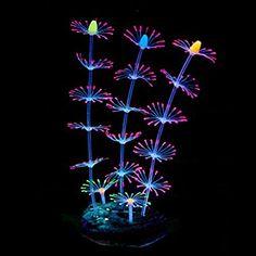 Fish & Aquatic Supplies Honesty Aquatic Lotus Aquarium Plants Artificial Landscape Decoration Ornament Fish Tank Supplies Vivid Simulated Plastic Plant Pet Products