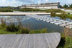 Auteuil_Race_Course_Park-Pena_Paysages-08 « Landscape Architecture Works | Landezine