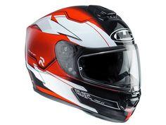 HJC RPHA ST ZAYTUN Full Face Motorbike Helmet