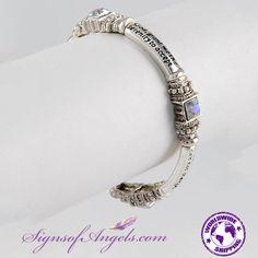 Serenity Bracelet - Opalescent