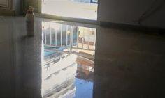ΓΥΑΛΙΣΜΑ ΜΑΡΜΑΡΩΝ Stairs, Windows, Home Decor, Stairway, Decoration Home, Room Decor, Staircases, Home Interior Design, Ladders