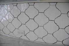 more tile.  arabesque/ walker zanger
