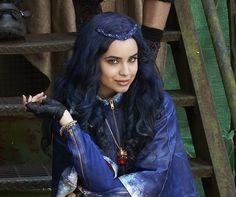 """Sofia Carson in Disney's """"Descendants"""""""