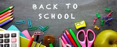 It's back to school shopping season and you need to be ready for your child's new year. We put together a school supplies shopping guide for every grade. School Supplies Tumblr, School Supplies Highschool, School Supplies Organization, Back To School Supplies, Classroom Organization, Back To School Hacks, Back To School Shopping, School Tips, School Ideas