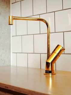 robinet quooker in copper!!!!!