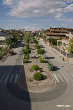 09/05/2013 Avenida Gustavo Doré.