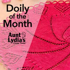 February Doily of th