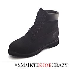 Timberland Boots #Boots #Timbaland #SMShoesAndBags #SMMktiShoeCrazy