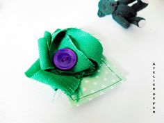 brooch for kids Atelier de Fer: For kids
