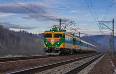 Locomotive, Trains, Electric, Photo And Video, World, Old Trains, The World, Locs, Train