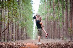ensaio pré wedding no campo - Pesquisa Google                              …