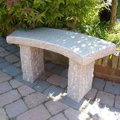 1000 Ideas About Curved Outdoor Benches On Pinterest Fire Pits Patio Fire Pits And Stone