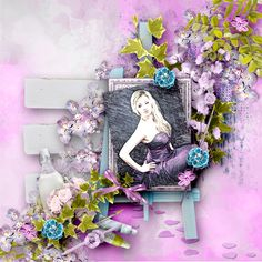 *Happy Thoughts* by Vanessa's Creations http://scrapfromfrance.fr/shop/index.php… http://digigraphicdesigns.com/index.php… http://wilma4ever.com/index.php?main_page=index&cPath=52_465 http://www.digiscrapbooking.ch/shop/index.php… Photo: Pixabay