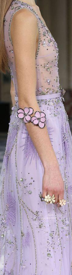 Georges Hobeika Accessories Spring-summer 2016