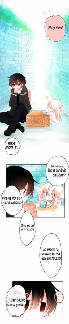 Rodiura Kurashi Capítulo 7 página 6 - Leer Manga en Español gratis en NineManga.com