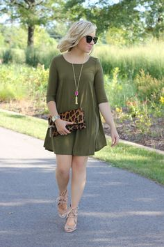 Fall Fashion | Curvy Outfit Ideas | Petite Outfit Ideas | Plus Size Fashion | OOTD | Professional Casual Chic Fashion and Style Inspiration | Stylin in St. Louis