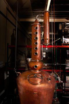 Vendome Copper & Brass Works, Inc. - Photo Gallery
