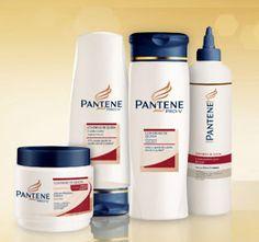 $6 Printable Pantene Coupons - Pantene Shampoo Coupons