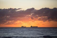 Standard Wollongong - Surf and Ocean Art. Wollongong sunrises