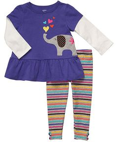 elephant outfit. too cute