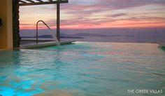 Luxury Mykonos Villas, Mykonos Villa Boulevard, Cyclades, Greece