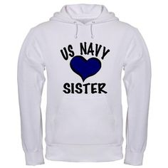 us navy sister... Might get this for my sister when I join