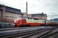 Station To Station, Electric Train, Diesel Locomotive, Netherlands, Transportation, Ontario, Japan, Landscape, Vehicles