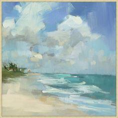 Blue Hues - Coastal - Our Product