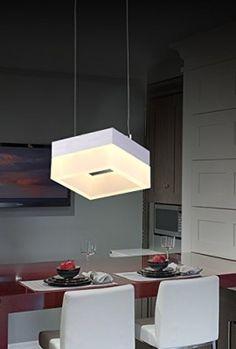 LES-YOBO-Lighting-Modern-Arcylic-Rectangle-LED-Pendant-Light-Perfect-for-Dinning-Room-0