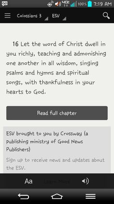 Colossians 3:16 ❤❤