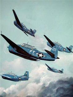 El vuelo 19. Grupo de la marina, perdido en el triángulo de las Bermudas. 5 de diciembre de 1945