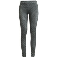 Dark Mermaid - Leggings van Outer Vision
