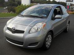 Cars for Sale: 2009 Toyota Yaris S in Trevose, PA 19053: Hatchback Details - 355962677 - AutoTrader.com