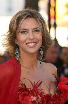 Corinne Touzet Cannes International Film Festival, Cannes Film Festival, Actresses, Madrid, Entertainment, Slide Show, Amigos, Female Actresses