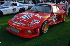 Porsche 935 #porsche #motorsport