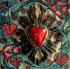 Google Image Result for http://www.sandrajanesuleski.co.nz/bohemian/wp-content/gallery/mexican-hearts/sacred-heart-5-medium.jpg