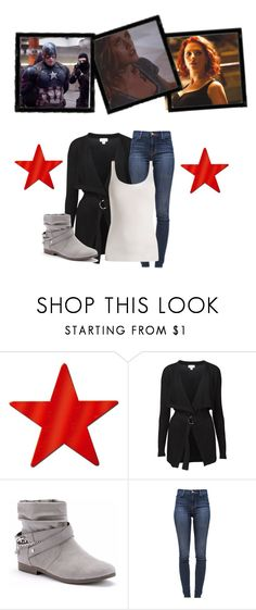"""""""   Stupid   """" by blacksniper ❤ liked on Polyvore featuring Witchery, Juicy Couture, J Brand and Skin J Brand, Juicy Couture, Stupid, Shoe Bag, Polyvore, Stuff To Buy, Shopping, Collection, Design"""
