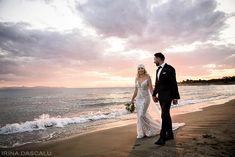 Destination Wedding - Glyfada, Greece - Beach Wedding Photography Glyfada Greece, Beach Wedding Photography, Destination Wedding, Couple Photos, Couple Shots, Beach Wedding Photos, Destination Weddings, Couple Photography, Couple Pictures