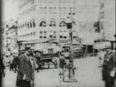 A video from Herald Square in New York City from 1896!