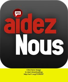 Aidez Nous (en cas d'urgence), iphone, ipad, ipod touch, itouch, itunes, appstore, torrent, downloads, rapidshare, megaupload, fileserve