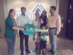 #MotiazRoyalCiti: Possession Update #3BHKFlatsinZirakpur https://t.co/uUthLGswHs