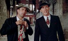 Once Upon a Time in America (1984) - Noodles and Max