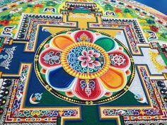 Monks bringing Tibetan culture to Lompoc, California | Buddhist ...