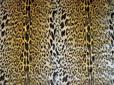 Leopard, Scalamandre, http://www.eadeswallpaper.com